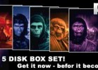 Planet Of The Apes Banner